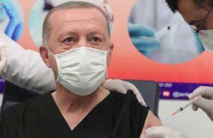 İstifa eden Bilim Kurulu üyesi Erdoğan'ın 3. dozunun sırrını açıkladı