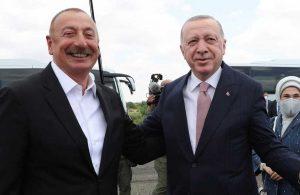 Biden toplantısı sonrası Erdoğan Suşa'da