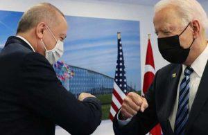Beyaz Saray: Erdoğan ve Biden Afganistan için anlaştı