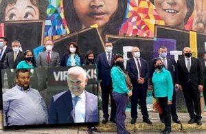 AKP'lilerden Erkam Yıldırım'ı koruma seferberliği