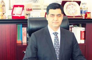 Sedat Peker'in işaret ettiği hakim hakkında 'ihraç' talebi