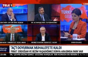 Cem Toker açıkladı: Türkiye'deki her bir hane Demirören'in cebine ne kadar koydu?