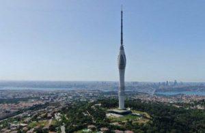 Çamlıca Kulesi'nin ziyaret fiyatları el yaktı