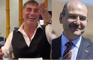 İşte Sedat Peker'in son videosundan sonra bakanlıkta yaşananlar