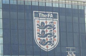 İngiltere Futbol Federasyonu tarihinde bir ilk!