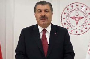 Bakan Koca'dan 'sınav' açıklaması: İptal edilen sorular var