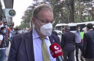 Erdoğan'ın 'Aç olanları siz söz doyuruverin' sözlerine CHP'den yanıt