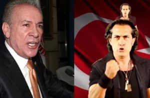 Eski AKP'li vekil ile Kıraç birbirine girdi