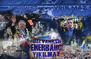 Fenerbahçe: 4 Haziran da tıpkı 3 Temmuz gibi tarihe kazındı