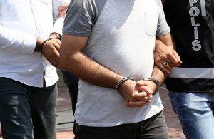 47 polis gözaltına alındı