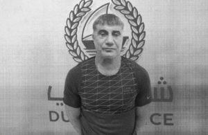 Trollerin 'Sedat Peker yakalandı' iddiasıyla paylaştığı fotoğraf sahte çıktı
