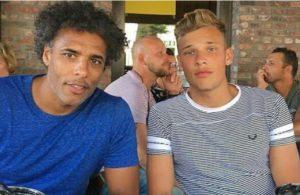 Efsane isim van Hooijdonk'un oğlu Süper Lig'e geliyor