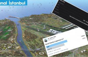 Aktrollerden Kanal İstanbul anketine 250 bin sahte oy