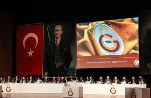 Galatasaray yeni başkanını seçiyor: İşte adaylar ve listeleri