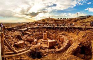 Bakan Ersoy: Göbeklitepe çevresinde 11 yeni tepe keşfedildi