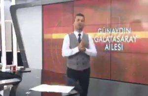 Taylan Antalyalı'ya GS TV'de destek: Ahlak bekçiliği yapan ahlaksızlar…