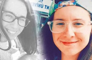 ABD'de Türk öğrenci Gülperi Türker ölü bulundu