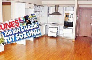 Zeynep Kılıçdaroğlu'ndan almıştı: Güneş gazetesi sözünü tutmadı