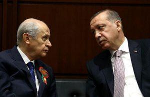 HDP'ye açılan kapatma davası aslında AKP'nin MHP'ye kurduğu tuzak mı?