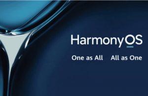HarmonyOS 10 milyonu aştı