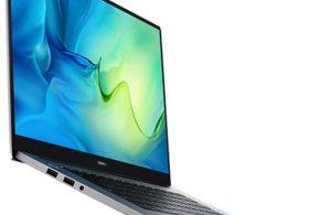 MateBook D 15 ile Dizüstü  ailesini genişletiyor