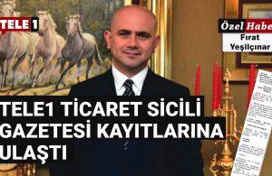 Ekba Holding'i Burak Başlılar kurup, Ekşioğlu'na devretmiş – ÖZEL