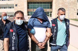 Eski özel harekatçı, CHP'li başkanı öldürdükten sonra ormanı ateşe vermiş!