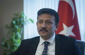 AKP'li Hamza Dağ: Temmuzda hepimizi daha farklı bir süreç bekliyor