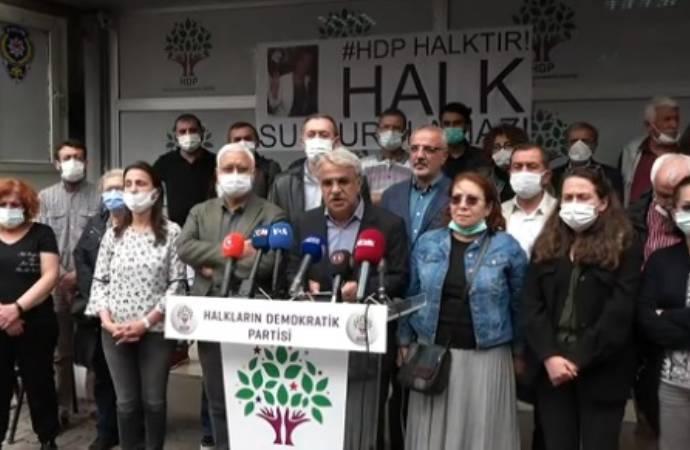 Sancar: Saldırının gerçekleştiği saatlerde 40 kişilik toplantı planı vardı