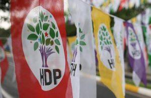 HDP'de 'AKP ile uzlaşma' tartışması
