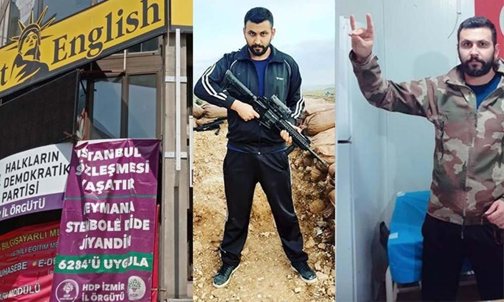 HDP binasına saldıran saldırganın ifadesinde 'katliam' itirafı