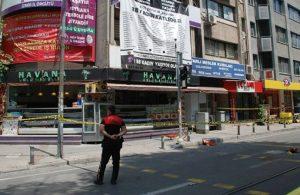 AKP'den HDP'ye yönelik saldırıya ilk tepki