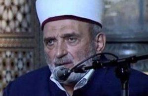 Atatürk'e lanet okuyan imam hakkında suç duyurusu!