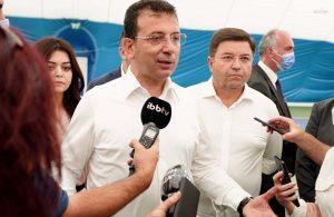 İmamoğlu'ndan Erdoğan'a: Bana içten içe sempati duyduğunun farkındayım