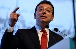 İmamoğlu duyurdu: 'Faizsiz avans' kampanyası başlatıldı
