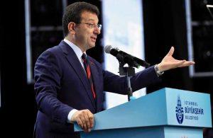 'İstanbulluyu mağdur ederseniz İstanbullu sizi tanımaz'