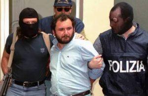 'İnsan Kesen' diye tanınan mafya üyesi serbest bırakıldı!