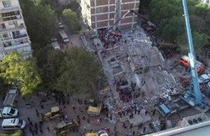 İzmir depreminde 15 kişinin ölümüne neden olan Doğanlar Apartmanı'nın yıkılma nedeni belli oldu