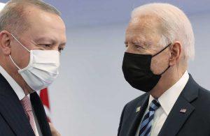 Joe Biden'dan Erdoğan açıklaması