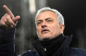 Mourinho Real Madrid'in yıldızını Roma'ya transfer etmek istiyor