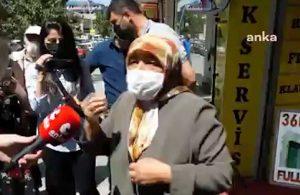 Yurttaş CHP'li vekile böyle seslendi: Dayanacak gücümüz kalmadı, imdadımıza yetişin!