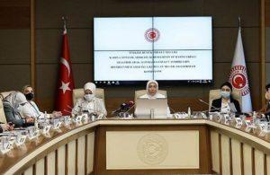 AKP'liler kadın cinayetlerinden kadınları suçladı