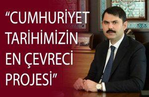 'Kanal İstanbul' eleştirileri ülkenin itibarını zedeliyormuş!