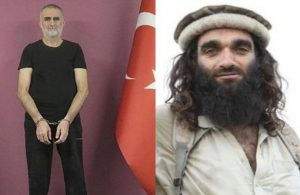 IŞİD'in MİT operasyonuyla yakalanan 'Türkiye vilayeti sorumlusu' tutuklandı