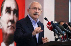 Kılıçdaroğlu: Bir parti, devlet olamaz