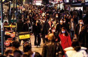 Bilim Kurulu'ndan vatandaşlara maske müjdesi