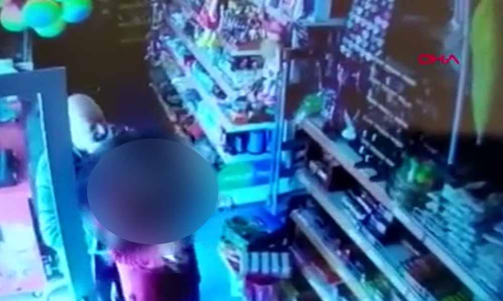 12 yaşındaki çocuğa markette cinsel istismarda bulunan erkek serbest bırakıldı!