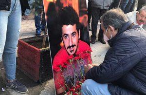 Ali İsmail Korkmaz öldürüldüğü sokakta anıldı!