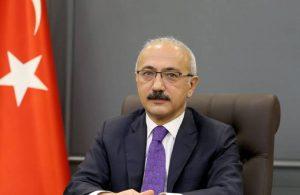 Lütfi Elvan: Merkez Bankası'na müdahale söz konusu değil