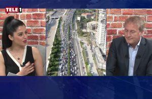 İzmir'de büyük ulaşım yatırımları